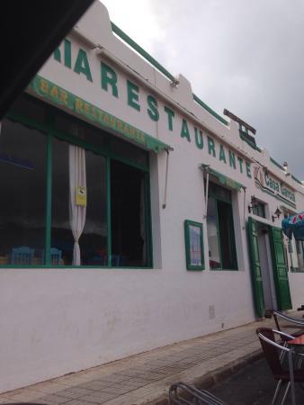 Restaurante Casa Garcia