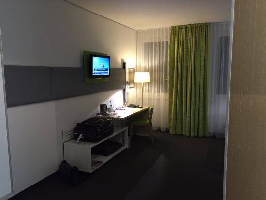 Lindner Hotel & Sports Academy: Hotelzimmer