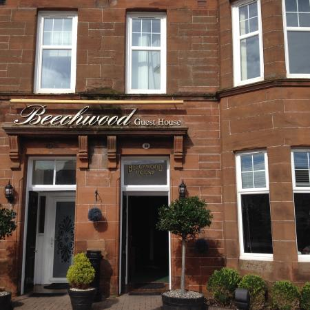 Photo of The Beechwood Guest House Ayr