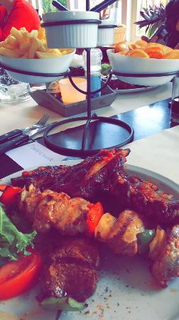 American Steakh. Silverado