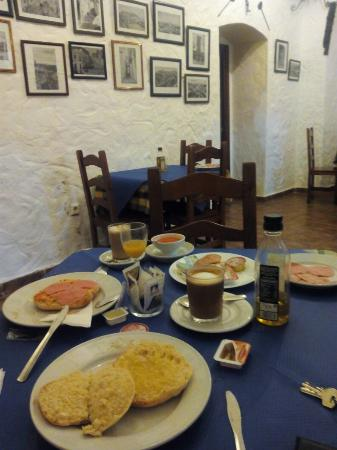 Hostal El Patio   Prices U0026 Guest House Reviews (Arcos De La Frontera,  Spain)   TripAdvisor