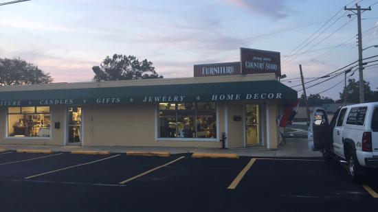 Villas, Nueva Jersey: Jersey Shore Country Store