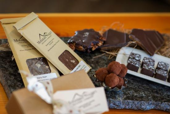 Mountain Nugget Chocolate Company