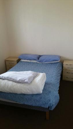 Smallest Bedroom smallest bedroom - picture of hemsby beach holiday park, hemsby