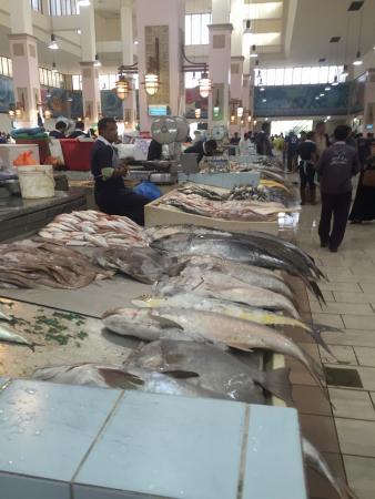 Pics picture of the fish market kuwait city tripadvisor for City fish market