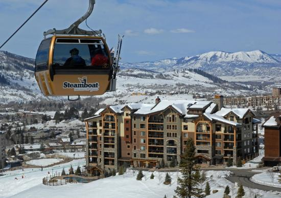 "Edgemont Condominiums: The ""Gold"" Gondola"