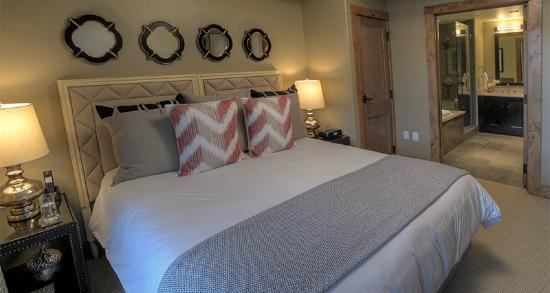 Edgemont Condominiums: Bedroom