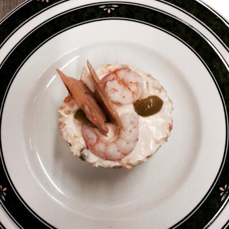 Parla, Hiszpania: Sugerencias del Restaurante Linares
