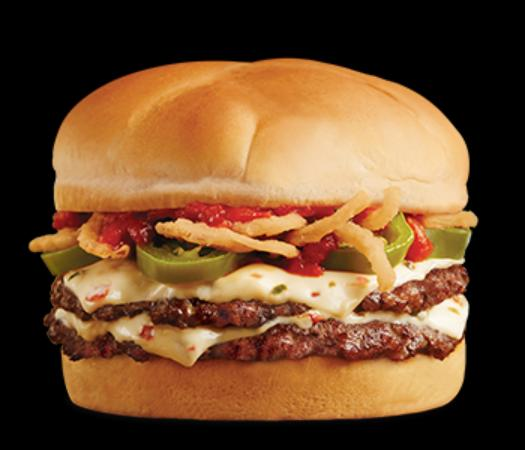 New sriracha steakburger picture of steak 39 n shake for Steak n shake dining room hours