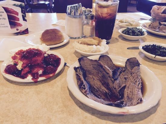 K W Cafeteria Myrtle Beach Restaurant Bewertungen