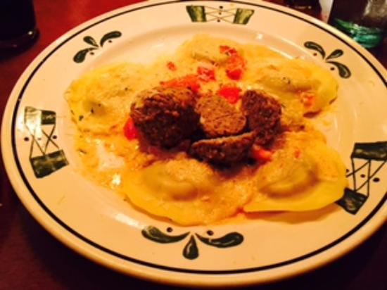 Olive Garden Chicago Omd Men Om Restauranger Tripadvisor
