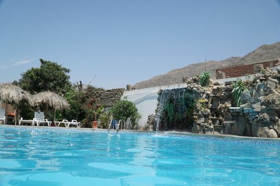 Hotel Camping Brisas del Sol