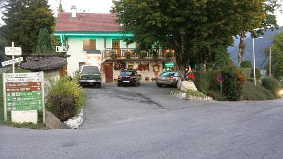 Cafe Restaurant des Petits Lacs