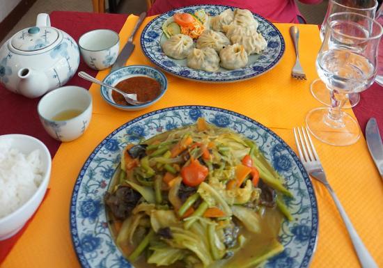 Les 4 meilleurs restaurantsde cuisine asiatique en lourdes for Cuisine asiatique