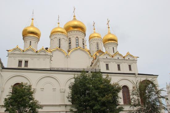 Blagoveshhenskiy Cathedral