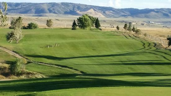 ‪‪Glenrock‬, ‪Wyoming‬: Glenrock Golf Course‬