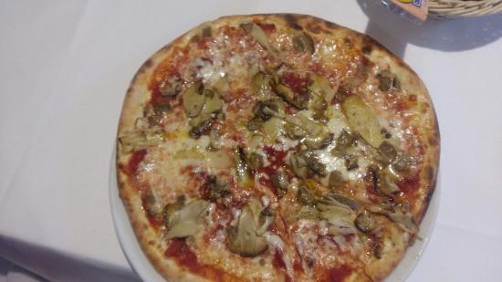 Calico' Pizzeria