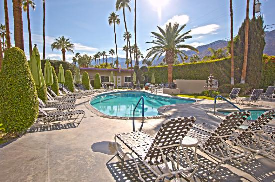 Photo of INNdulge Palm Springs