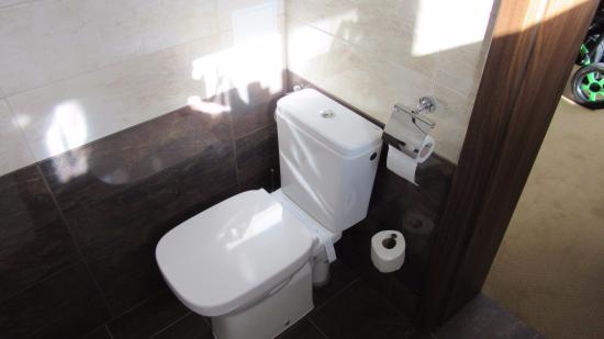 Muszla Klozetowa W łazience Picture Of Hotel Polanica