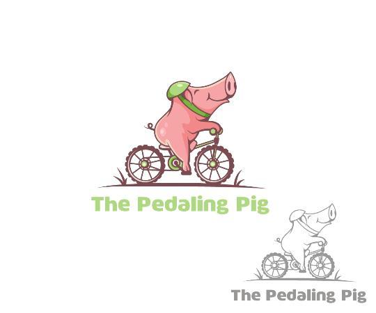 Bike Darien Picture Of The Pedaling Pig Darien