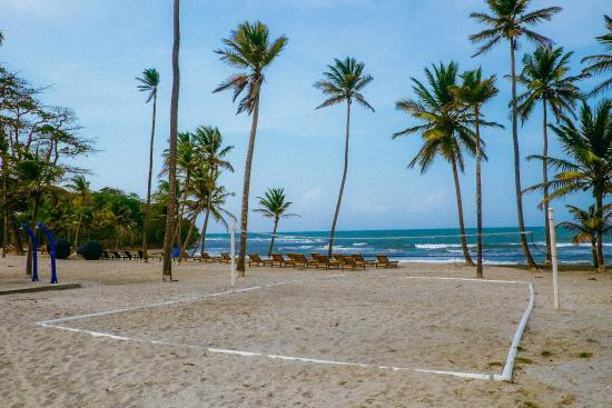 Bala Beach Resot Panama