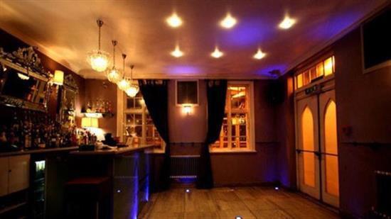 Restaurants Near Holiday Inn Mayfair London