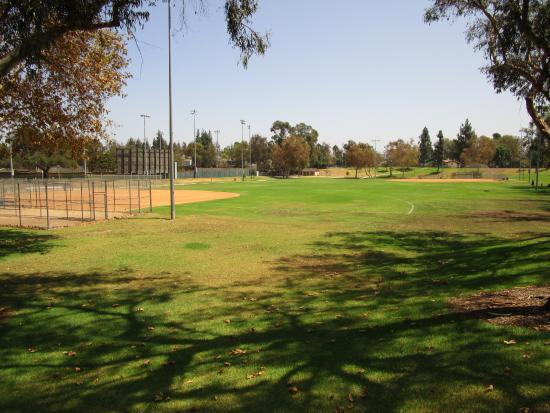 Hart Park