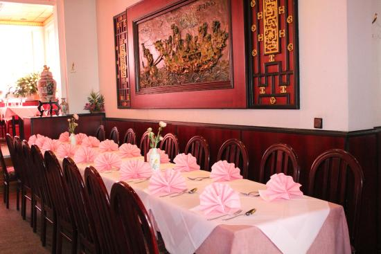 China Restaurant Ming Dynastie