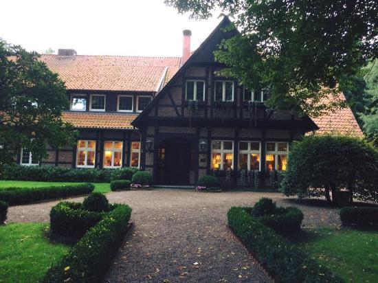 Heidehotel Waldhütte: Hotel