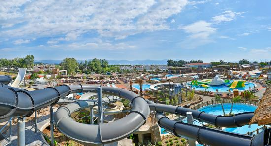 Atlantique Holiday Club: Tortuga Water Park