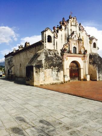 La Ermita de la Concepcion (La Conquistadora)