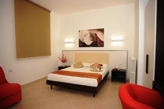 Bed & Breakfast Villa Corallo
