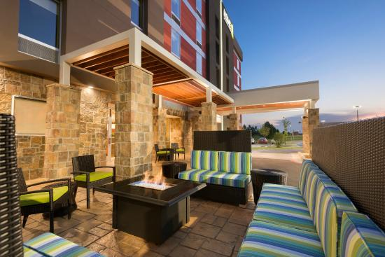 Home2 suites by hilton little rock west updated 2018 for Cost to build a house in little rock