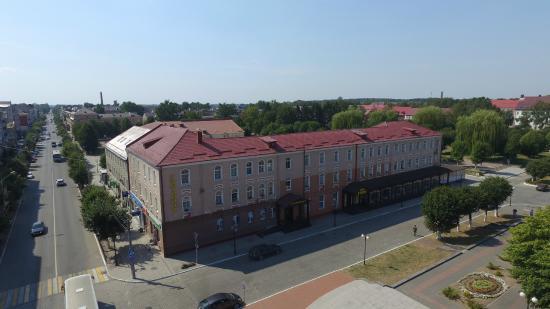 Korolevsky Dvor Hotel