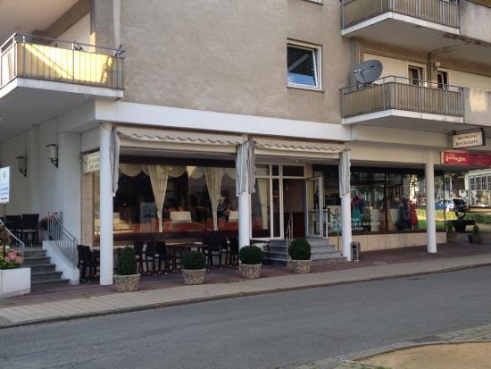 Restaurants In Bad Pyrmont