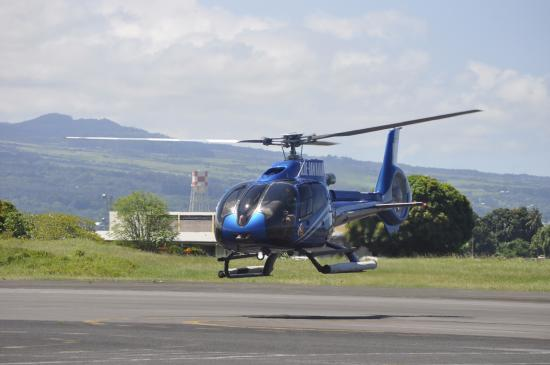 Photo2jpg  Picture Of Blue Hawaiian Helicopters  Hilo Hilo  TripAdvisor