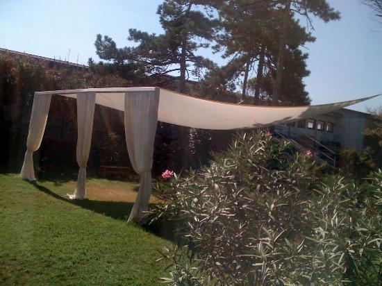Lignano Riviera, Włochy: Kursaal