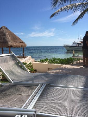 Cancun Bay Resort: relax pura vida