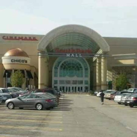 South Park Mall Restaurants Strongsville Ohio