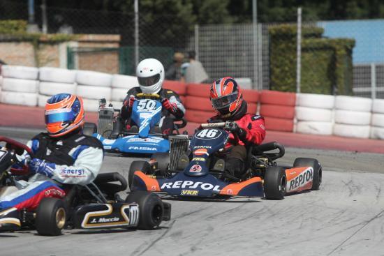Kartodromo Internacional da Granja Viana