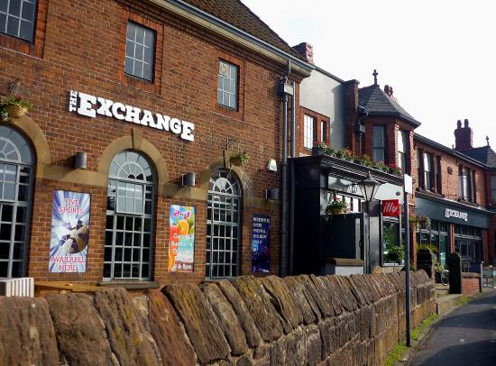 The Exchange Heswall Restaurant Reviews Phone Number