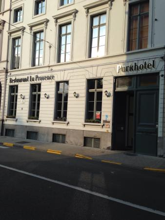 Parkhotel Photo