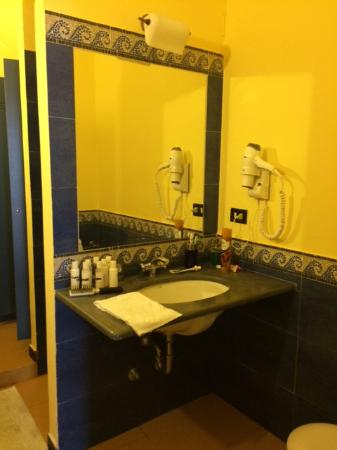 Ca de Gianchi: Bathroom
