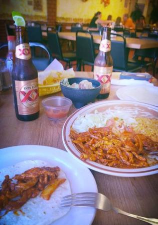 O'Neill, Nebraska: Yummy Food