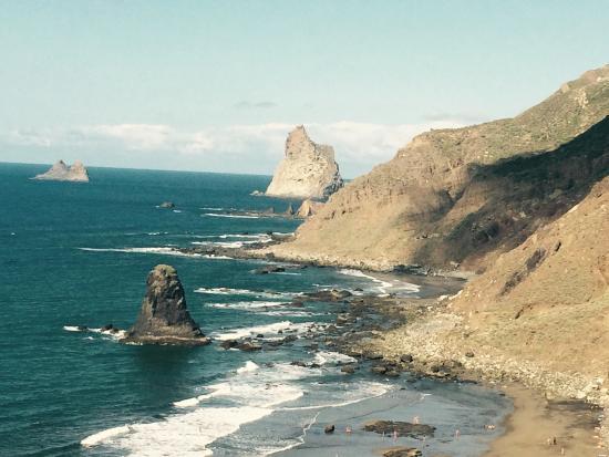 photo2.jpg - Picture of Playa de Benijo, Almaciga - TripAdvisor
