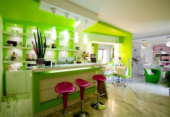 Rende, Italië: Centro Estetico - Solarium - Nails