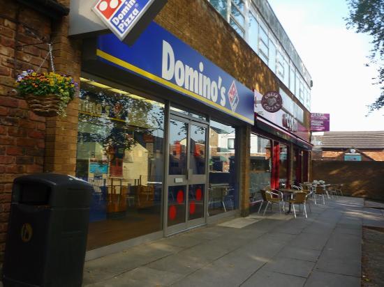 Hotels Near Liverpool John Moores University