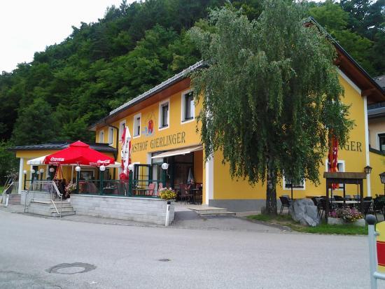 Donauparadies Gierlinger
