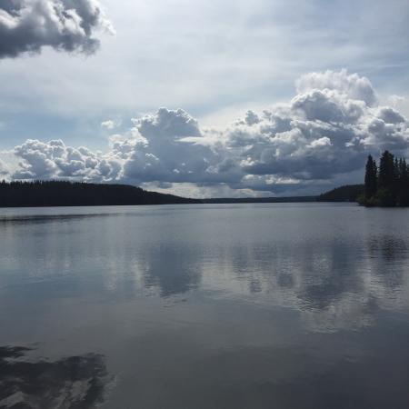 Nimpo Lake Resort: photo1.jpg