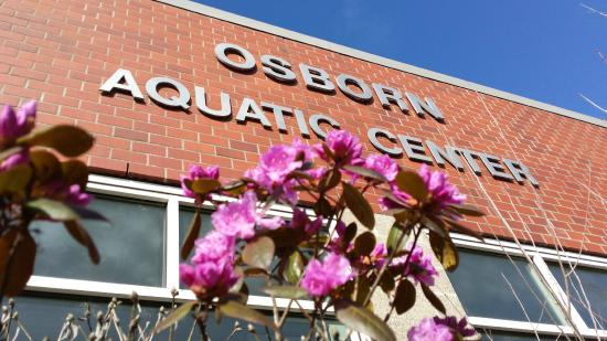 Osborn Aquatic Center